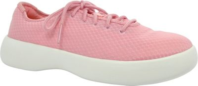 SoftScience Womens Light Walker Walking Shoe 6 - Light Pink - SoftScience Women's Footwear