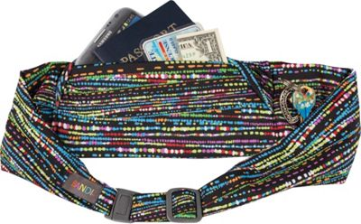 BANDI Wear Large Pocket Belt Confetti - BANDI Wear Sports Accessories