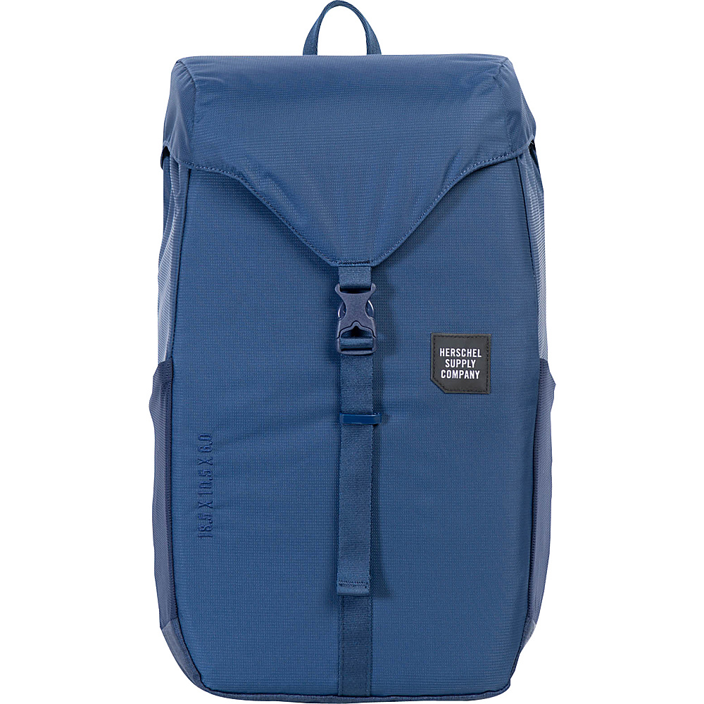 Herschel Supply Co. Barlow Laptop Backpack Peacoat Herschel Supply Co. Business Laptop Backpacks