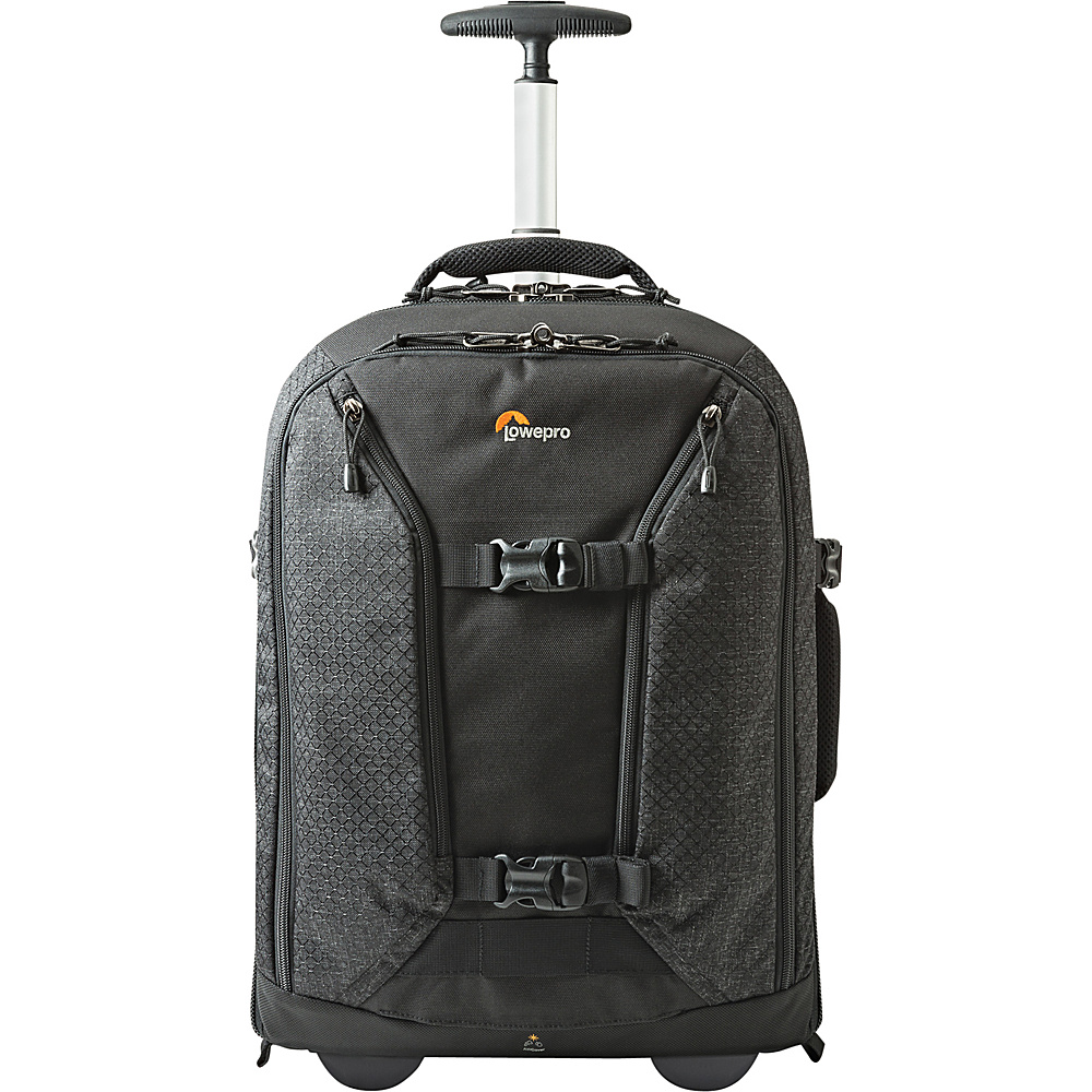 Lowepro Pro Runner RL x450 AW II Camera Case Black Lowepro Camera Accessories
