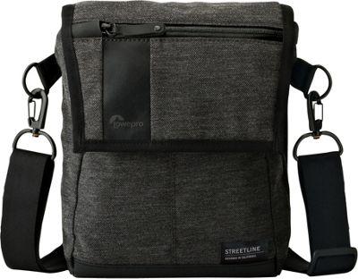 Lowepro StreetLine SH 120 Camera Case Grey - Lowepro Camera Accessories