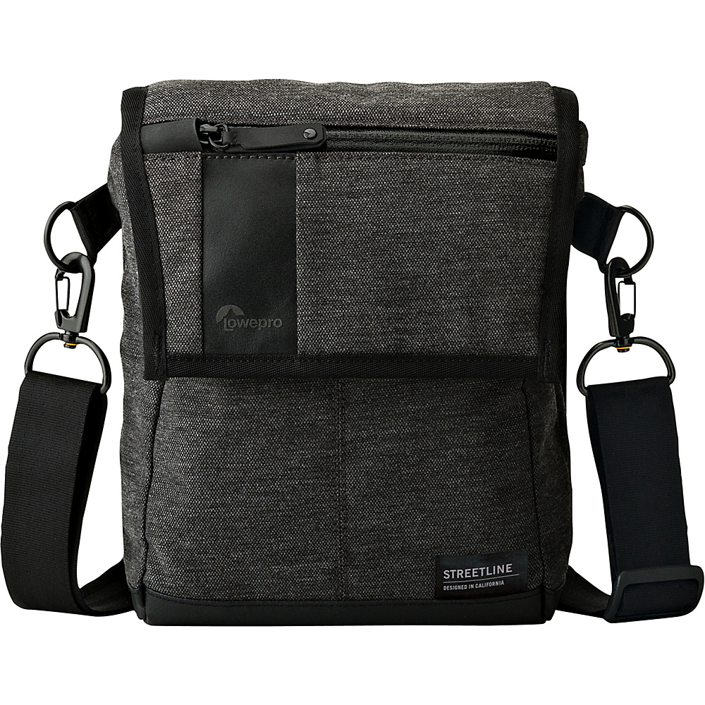 Lowepro StreetLine SH 120 Camera Case Grey Lowepro Camera Accessories