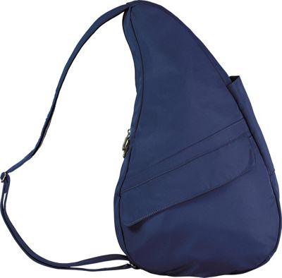 AmeriBag Healthy Back Bag  Micro-Fiber Medium - Backpack Handbags