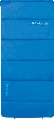 Columbia Boys Rectangular Bag 40 Degrees Hyper Blue - Col...