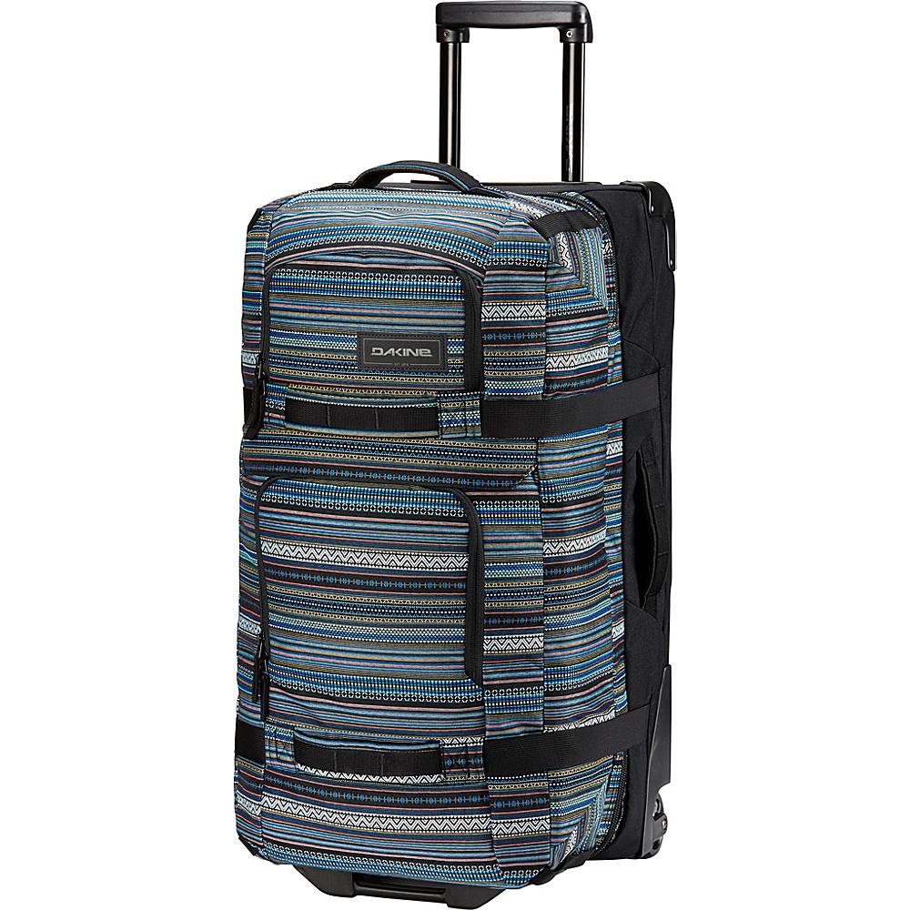 DAKINE Split Roller 85L Cortez - DAKINE Travel Duffels - Duffels, Travel Duffels