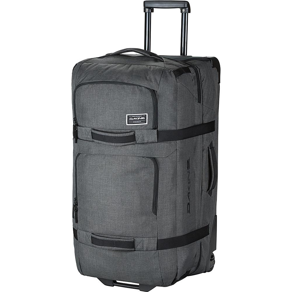 DAKINE Split Roller 85L Carbon - DAKINE Rolling Duffels - Luggage, Rolling Duffels