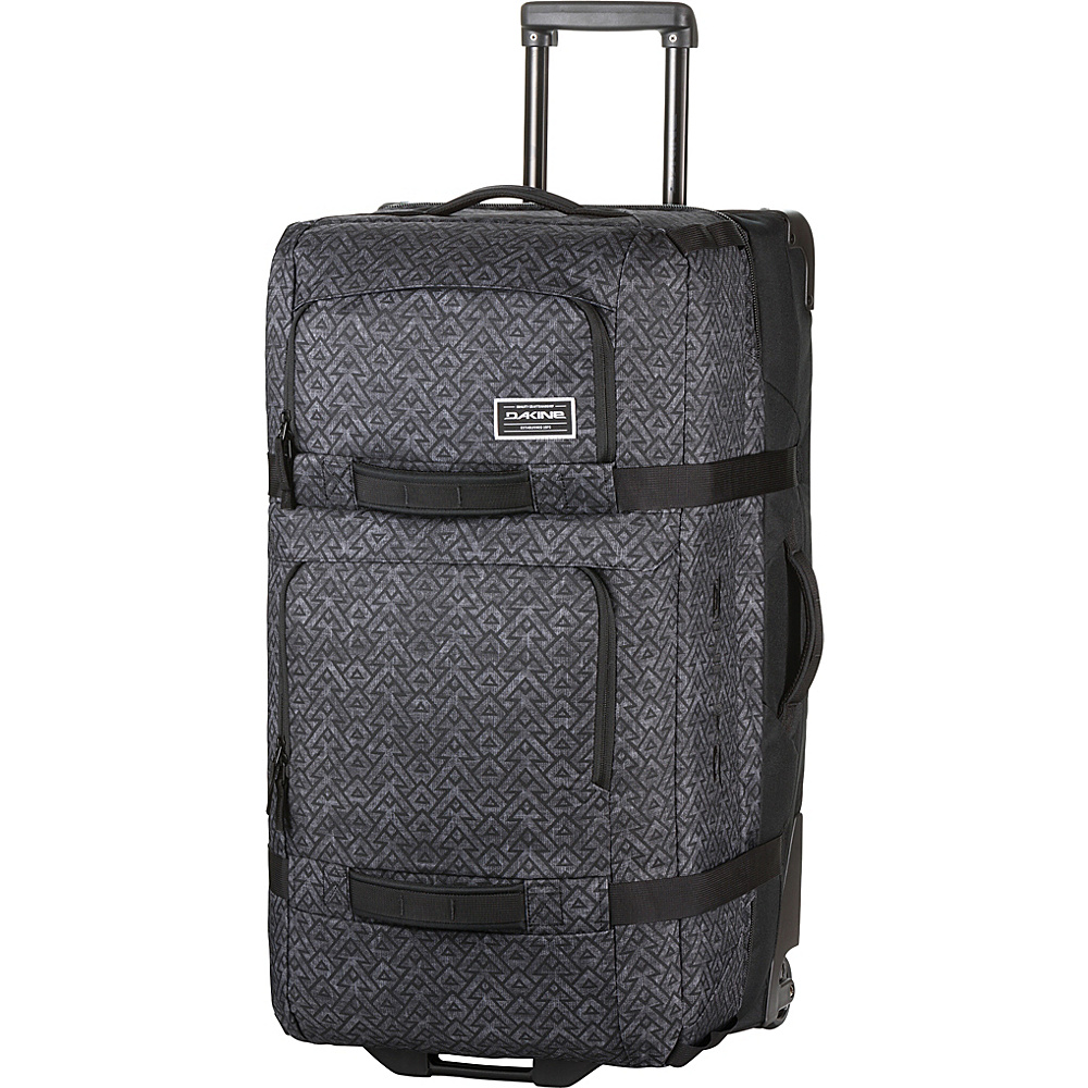 DAKINE Split Roller 85L Stacked - DAKINE Travel Duffels - Duffels, Travel Duffels