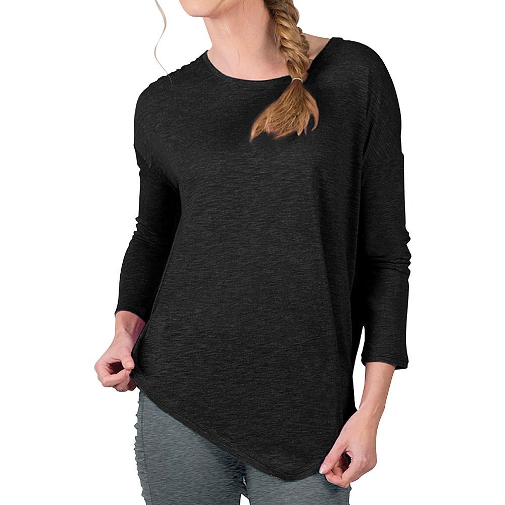 Soybu Skyla Sweater S - Black - Soybu Womens Apparel - Apparel & Footwear, Women's Apparel