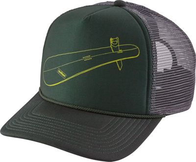 Patagonia Split-It-Yourself Interstate Hat One Size - Car...