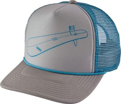 Patagonia Split-It-Yourself Interstate Hat One Size - Dri...