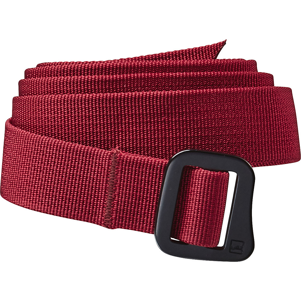 Patagonia Friction Belt One Size - Classic Red - Patagonia Other Fashion Accessories - Fashion Accessories, Other Fashion Accessories
