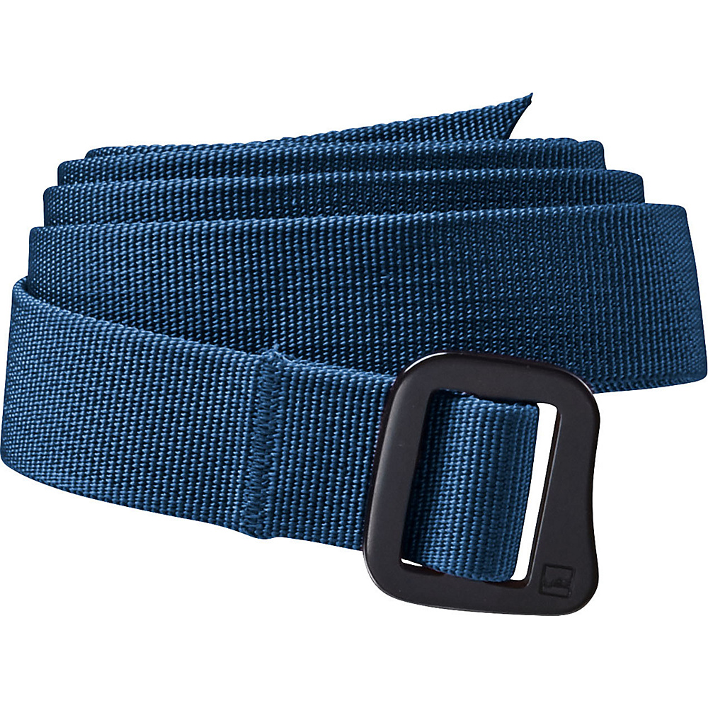 Patagonia Friction Belt One Size - Glass Blue - Patagonia Other Fashion Accessories - Fashion Accessories, Other Fashion Accessories