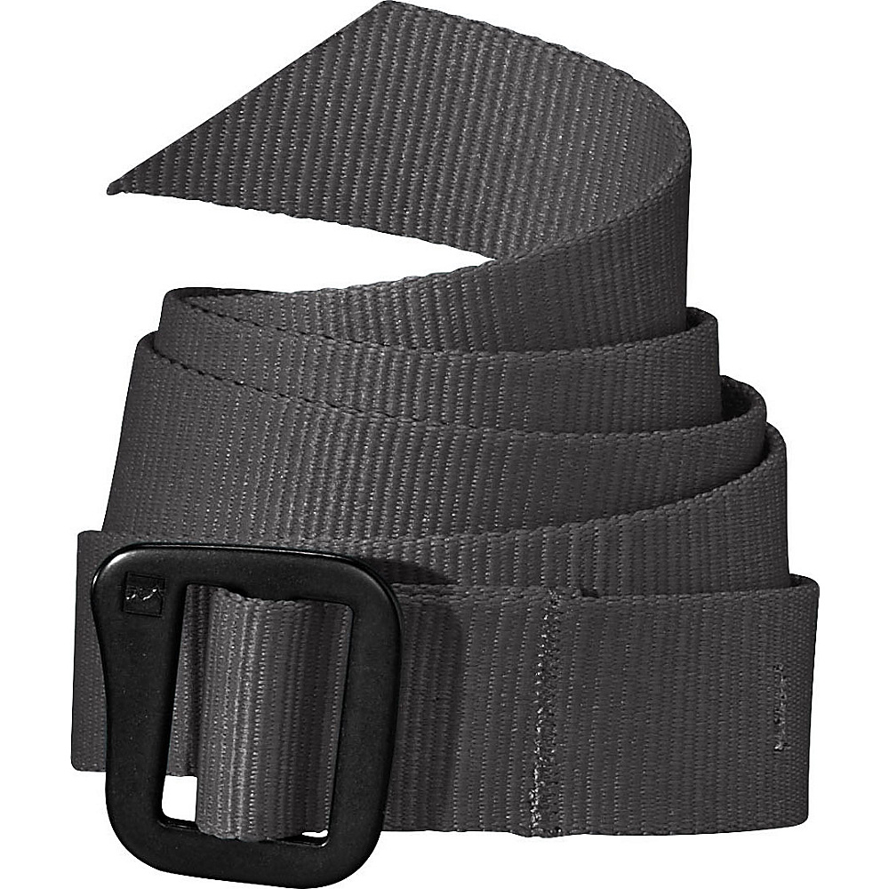 Patagonia Friction Belt One Size - Forge Grey - Patagonia Other Fashion Accessories - Fashion Accessories, Other Fashion Accessories