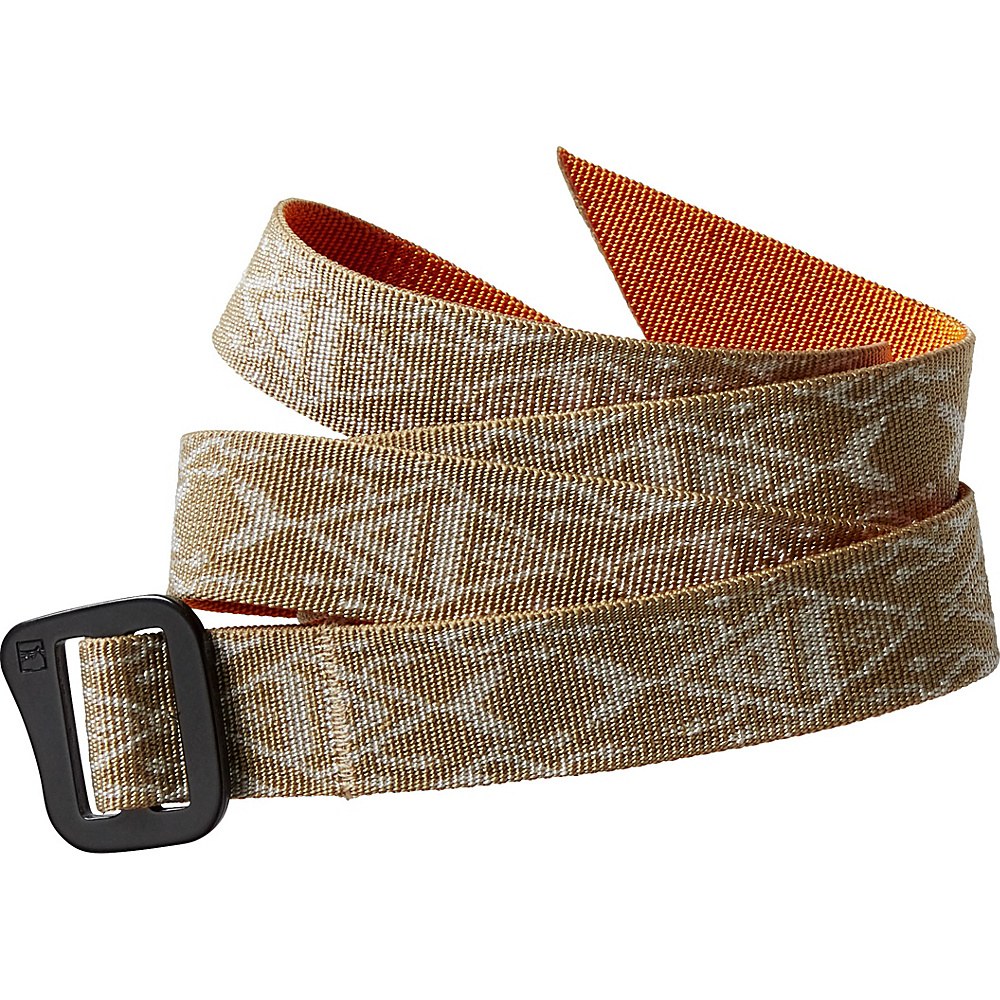 Patagonia Friction Belt One Size - Ikat Fish Small: Ash Tan - Patagonia Other Fashion Accessories - Fashion Accessories, Other Fashion Accessories