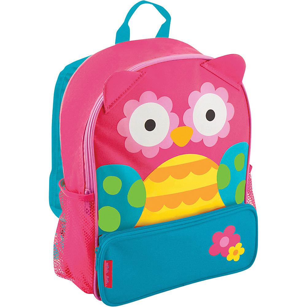 Stephen Joseph Sidekicks Backpack Owl - Stephen Joseph Everyday Backpacks - Backpacks, Everyday Backpacks