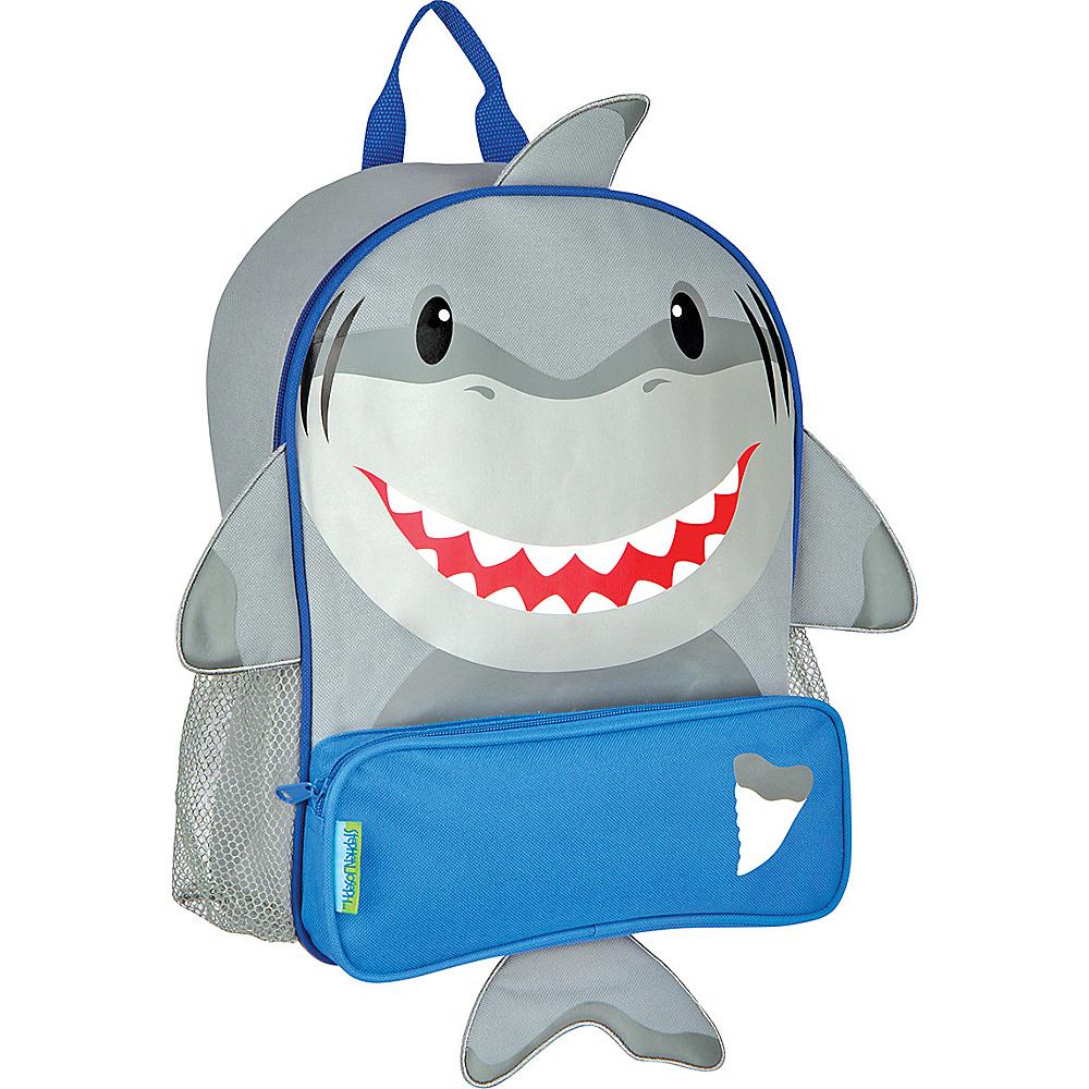 Stephen Joseph Sidekicks Backpack Shark - Stephen Joseph Everyday Backpacks - Backpacks, Everyday Backpacks