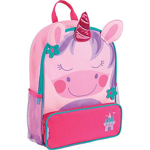 Stephen Joseph Sidekicks Backpack Unicorn - Stephen Joseph Everyday Backpacks