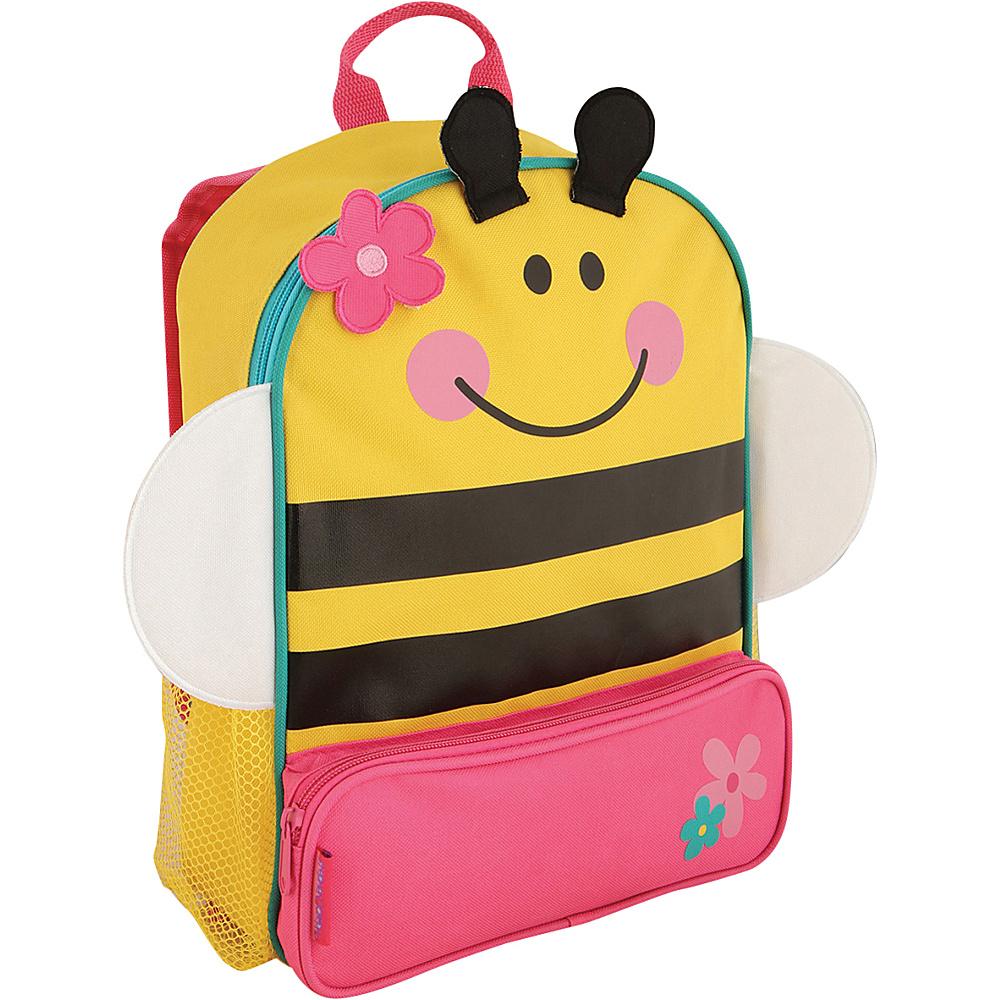Stephen Joseph Sidekicks Backpack Bee - Stephen Joseph Everyday Backpacks - Backpacks, Everyday Backpacks
