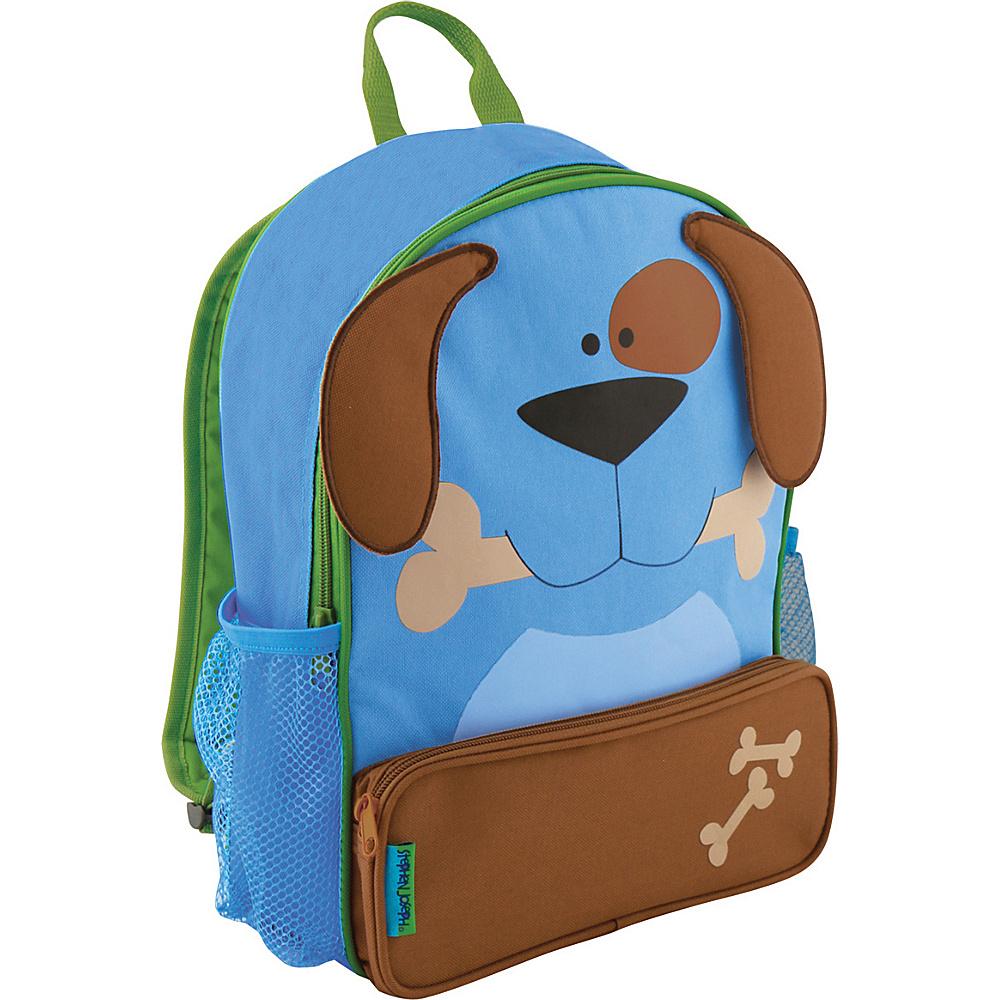 Stephen Joseph Sidekicks Backpack Dog - Stephen Joseph Everyday Backpacks