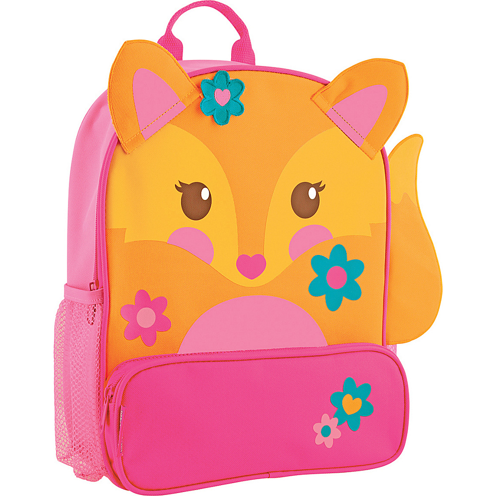 Stephen Joseph Sidekicks Backpack Fox - Stephen Joseph Everyday Backpacks