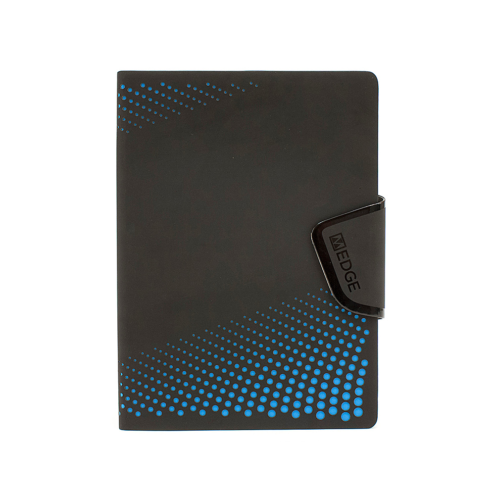 M Edge Microsoft Surface 3 Sneak Shell Black Blue M Edge Electronic Cases