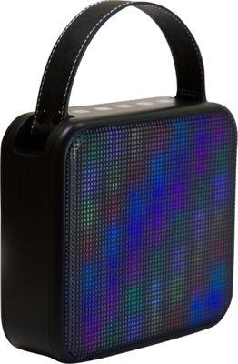 FRESHeTECH FRESHeCOLOR Color Changing Speaker Black - FRESHeTECH Headphones & Speakers 10463050