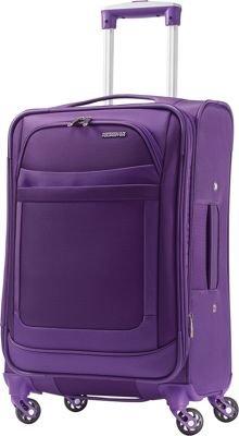 American Tourister iLite Max Spinner 21 7 Colors Softside ... American Tourister