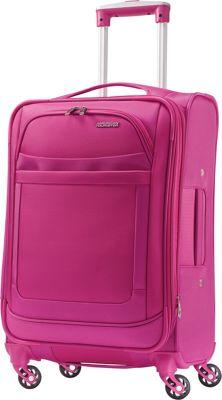 American Tourister Luggage - Efficient Designs - eBags.com