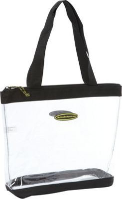 My Clear Backpack Tote Bag Clear - My Clear Backpack All-Purpose Totes