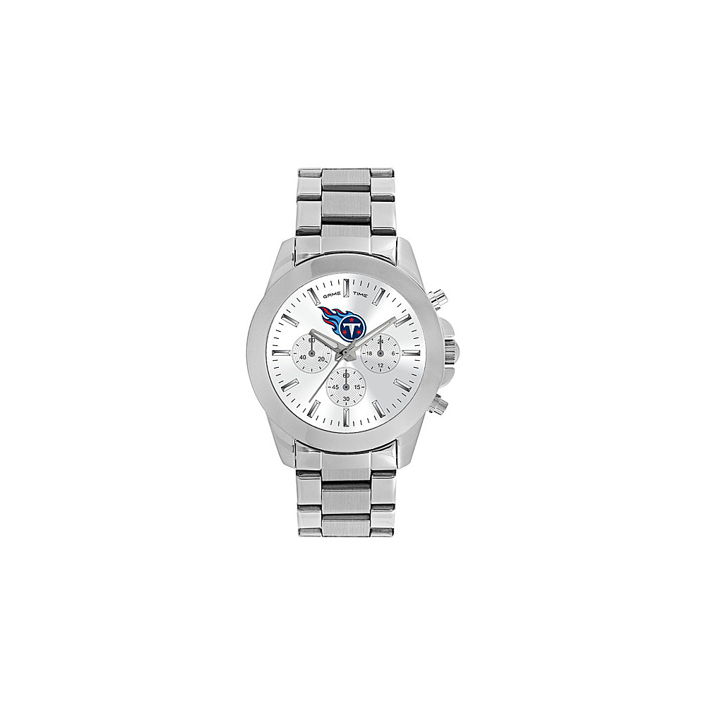 Game Time Womens Knockout-NFL Watch Tennessee Titans - Game Time Watches - Fashion Accessories, Watches