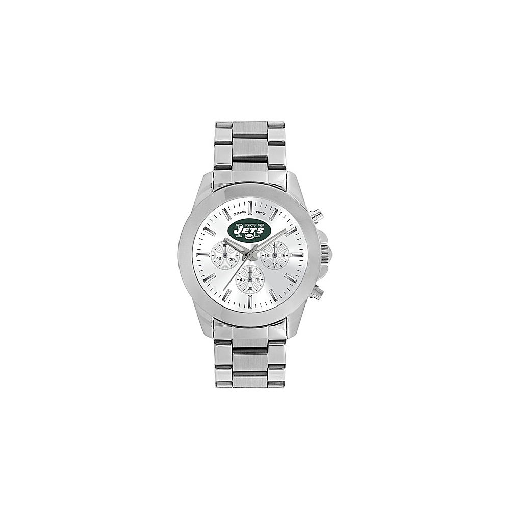 Game Time Womens Knockout-NFL Watch New York Jets - Game Time Watches - Fashion Accessories, Watches