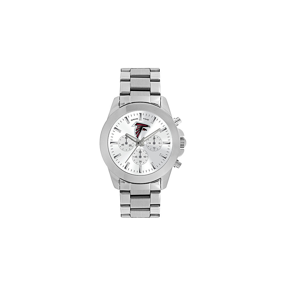 Game Time Womens Knockout-NFL Watch Atlanta Falcons - Game Time Watches - Fashion Accessories, Watches