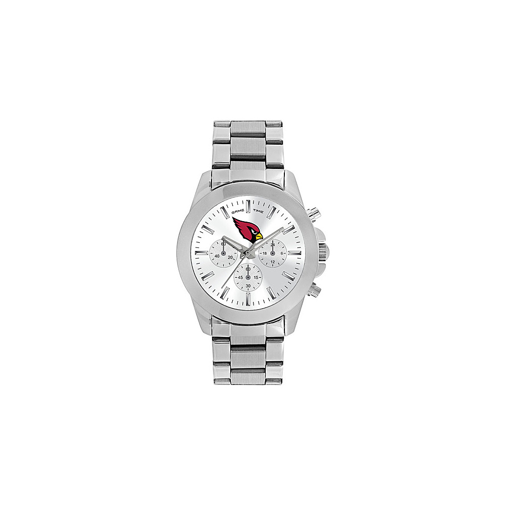 Game Time Womens Knockout-NFL Watch Arizona Cardinals - Game Time Watches - Fashion Accessories, Watches