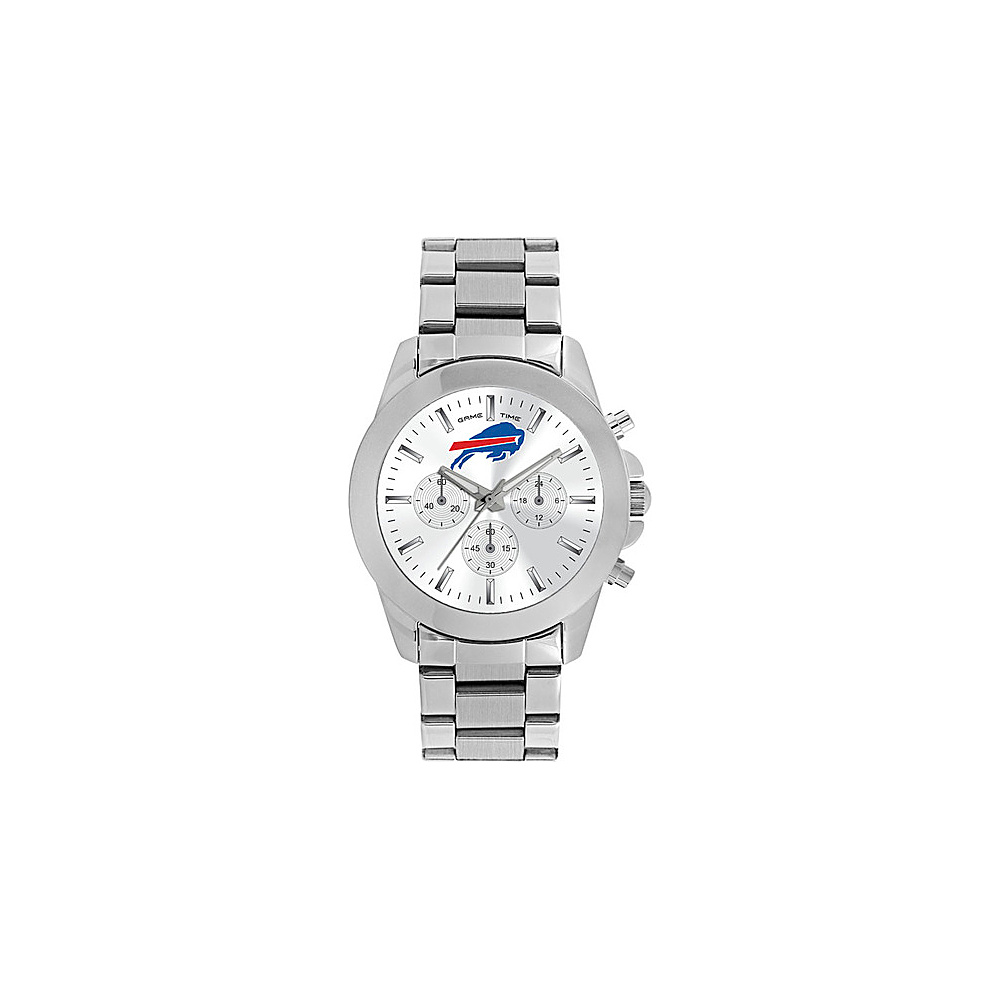 Game Time Womens Knockout-NFL Watch Buffalo Bills - Game Time Watches - Fashion Accessories, Watches