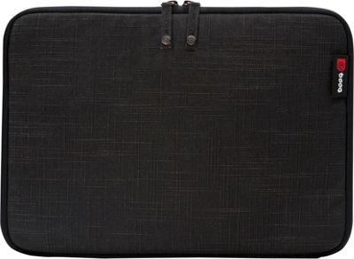 Booq Mamba Laptop Sleeve 12 Black - Booq Electronic Cases