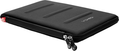 Booq Viper Hardcase 12 Laptop Sleeve Black/Red - Booq Electronic Cases