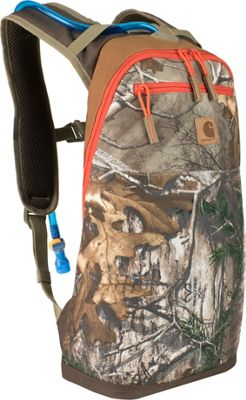 Carhartt Hunt Hydration Pack RealTree Xtra - Carhartt Hydration Packs and Bottles