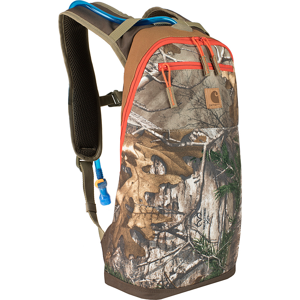Carhartt Hunt Hydration Pack RealTree Xtra Carhartt Hydration Packs and Bottles