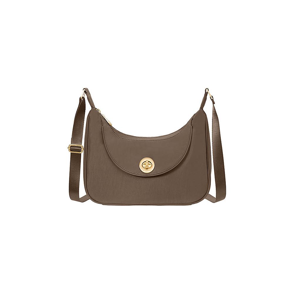 baggallini Oslo Small Hobo Portobello - baggallini Fabric Handbags - Handbags, Fabric Handbags