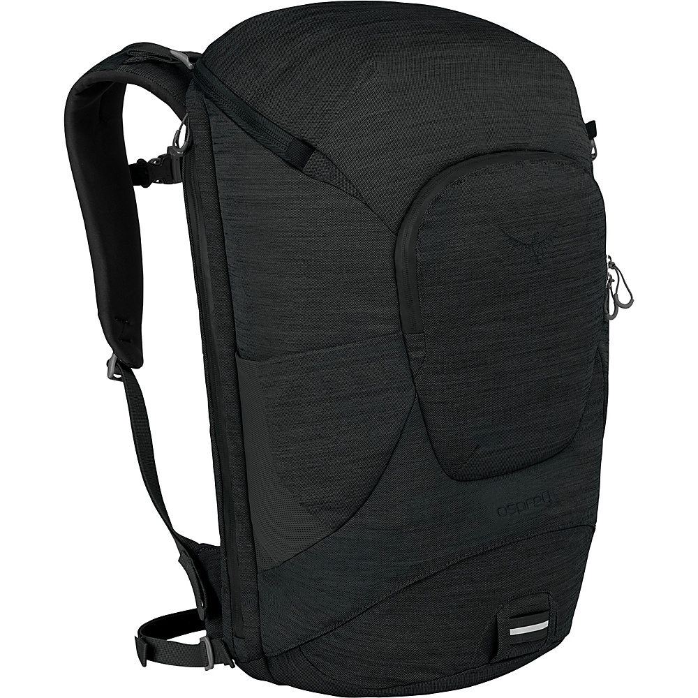 Osprey Bitstream Backpack Black - Osprey Business & Laptop Backpacks - Backpacks, Business & Laptop Backpacks