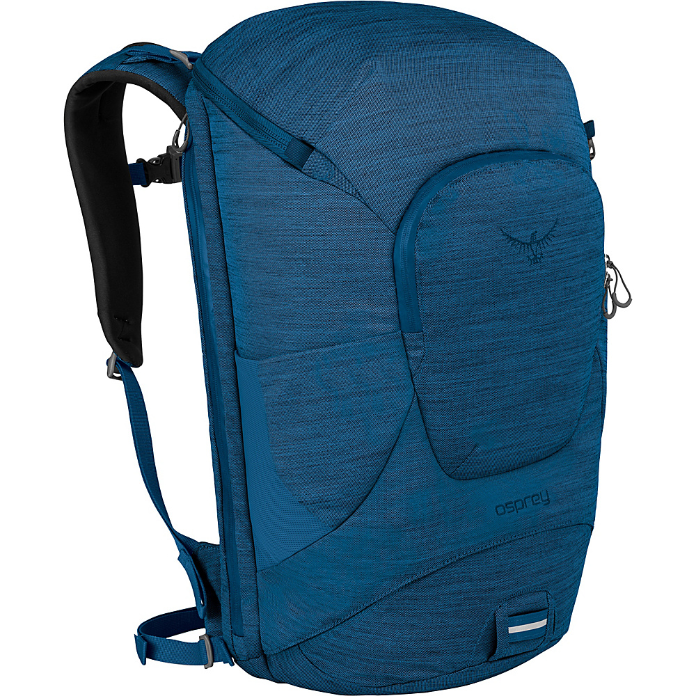 Osprey Bitstream Backpack Caspian Blue - Osprey Business & Laptop Backpacks - Backpacks, Business & Laptop Backpacks