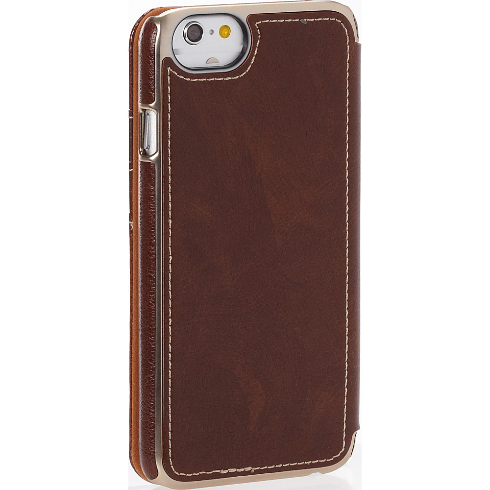 Prodigee Jackit Case for iPhone 6 6s Brown Prodigee Electronic Cases