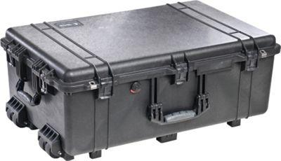 Pelican 1650-020-110 1650 Hard Case with Foam Black - Pelican Camera Accessories