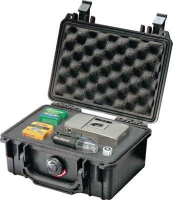 Pelican 1120-000-110 1120 Small Hard Case with Foam Black - Pelican Camera Accessories