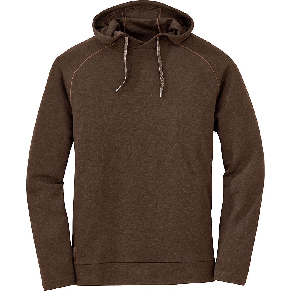 Outdoor Research Blackridge Hoody S - Earth - Outdoor Research Mens Apparel - Apparel & Footwear, Men's Apparel