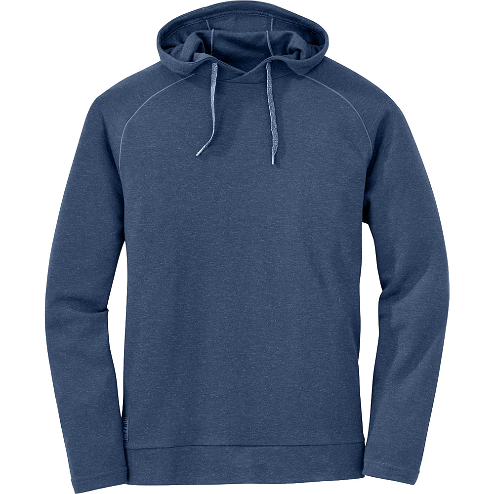 Outdoor Research Blackridge Hoody S - Dusk - Outdoor Research Mens Apparel - Apparel & Footwear, Men's Apparel