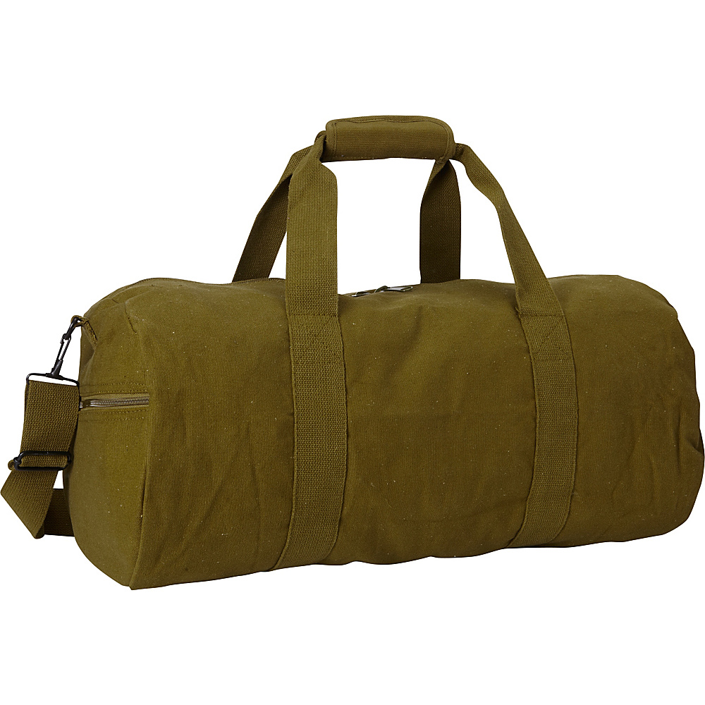 Fox Outdoor Roll Bag 12 x24 Olive Drab Fox Outdoor Outdoor Duffels