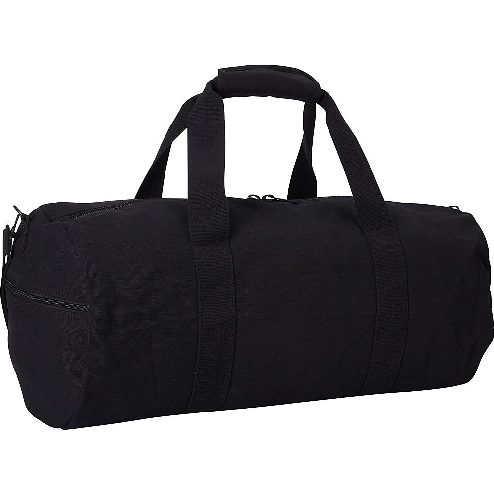 Fox Outdoor Roll Bag 12 x24 Black Fox Outdoor Outdoor Duffels