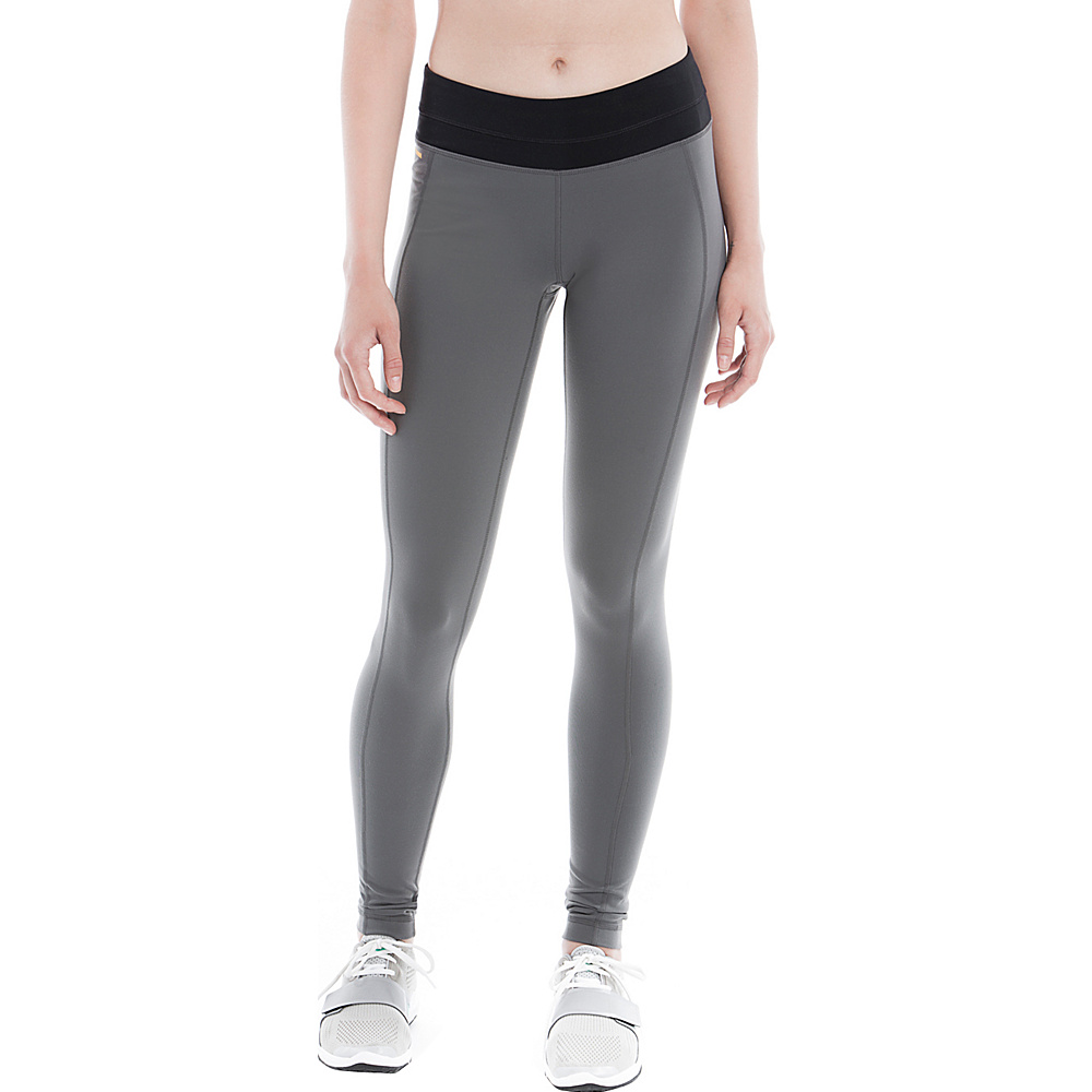 Lole Motion Leggings S - Dark Charcoal - Lole Womens Apparel - Apparel & Footwear, Women's Apparel