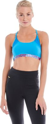 Lole Ziona Bra S - Atomic Blue - Lole Women's Apparel